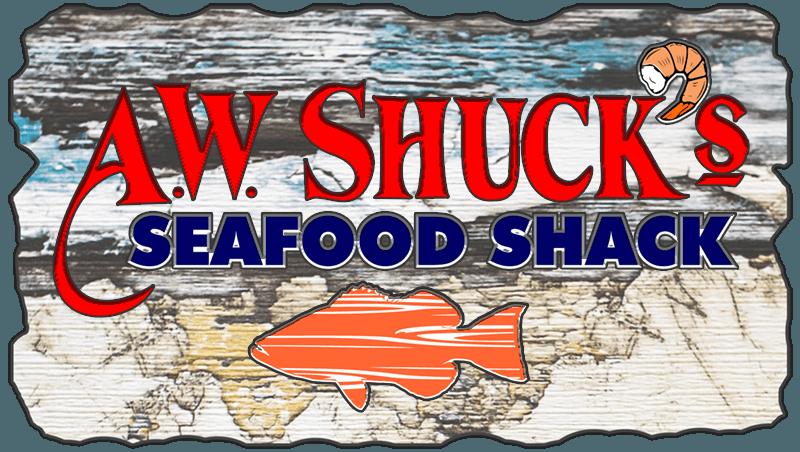 AW Shuck's Seafood Shack